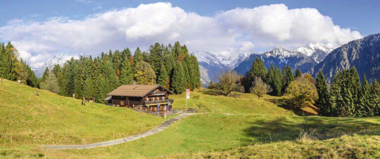Allgäu-Schwaben-Route