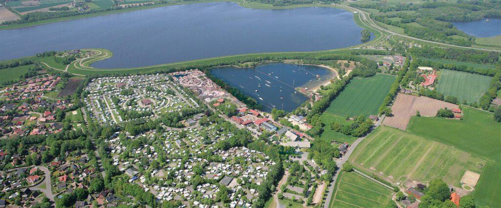 Alfsee Ferien- und Erholungspark, Rieste