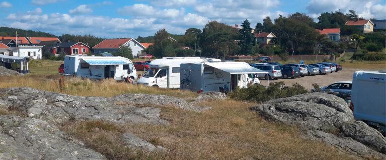 Åsa Camping & Havsbad Åsa