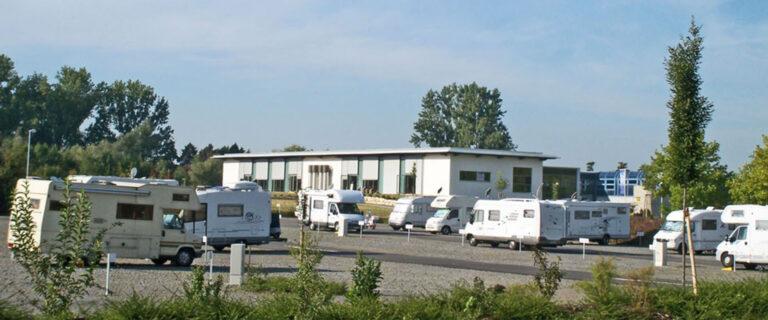 Wellmobilpark Bad Schönborn