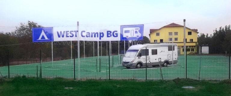 WEST CAMP BG
