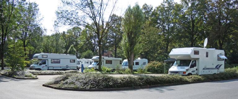 Womopark Bocholt am Aasee