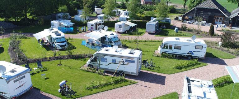 Nuuverstee camper park