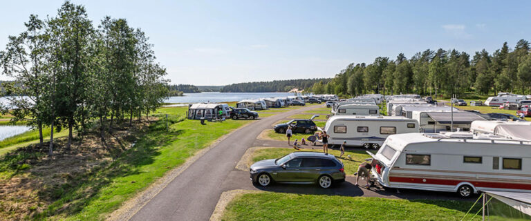 First Camp Arcus-Luleå