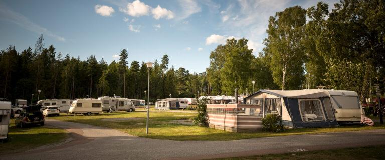 First Camp Bredsand-Enköping