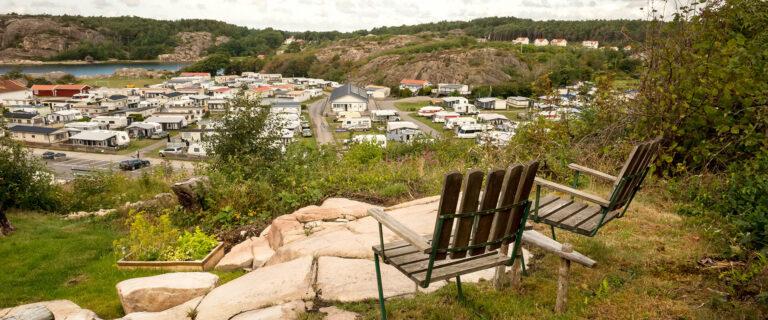 First Camp Edsvik-Grebbestad
