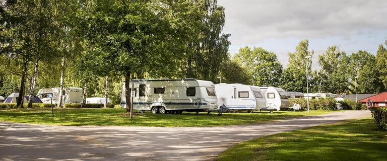 First Camp Glyttinge-Linköping