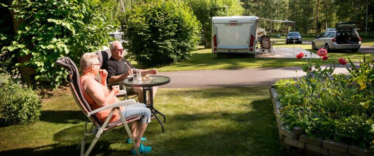 First Camp Hökensås-Tidaholm