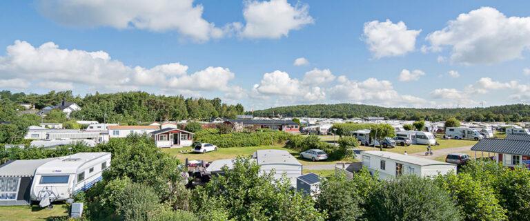 First Camp Kärradal-Varberg
