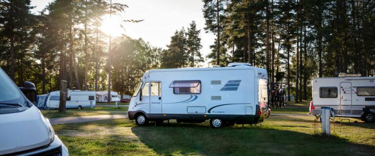 First Camp Mellsta-Borlänge