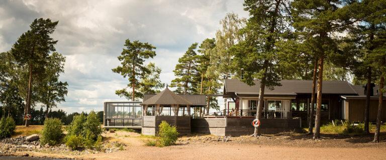 First Camp Mörudden-Karlstad auf Hammarö