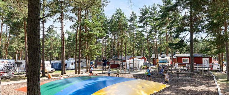 First Camp Ahus – Kristianstad