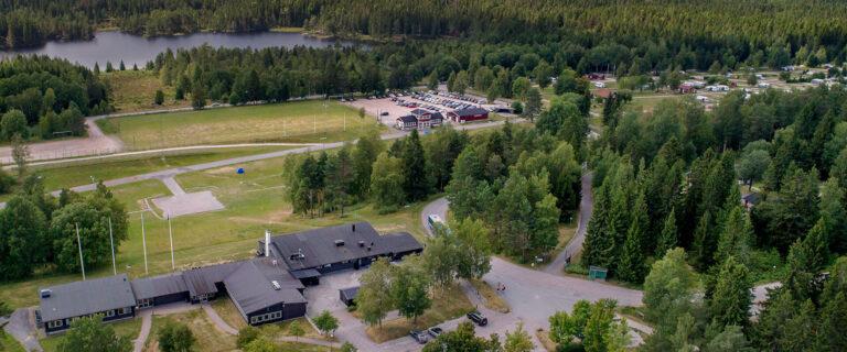 First Camp Annaboda – Örebro