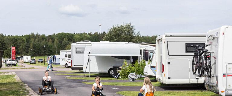 First Camp Skutberg - Karlstad