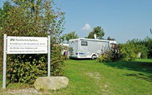 Campingpark Kerstgenshof mein-PLATZ