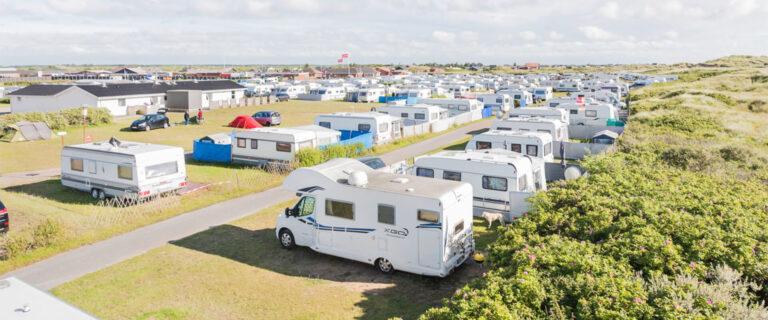 First Camp Lakolk Strand – Romo