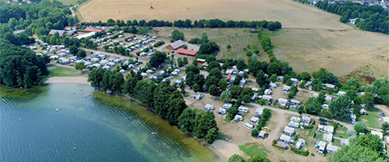 Ferienpark Seehof / Schweriner See