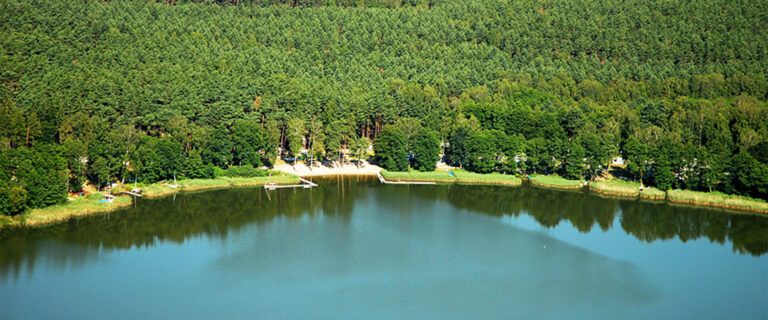 Campingplatz am Useriner See