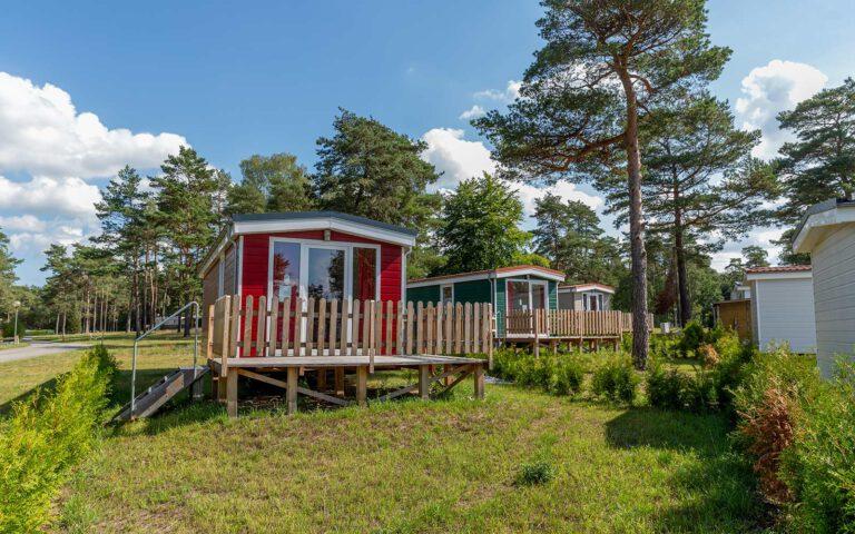 Camping Soltau