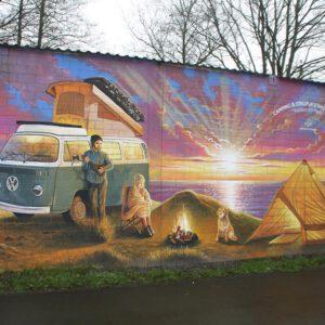 Camping Westerstede