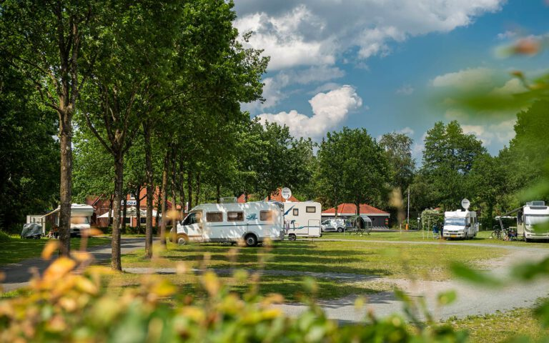 Camping- und Stellplatz Westerstede