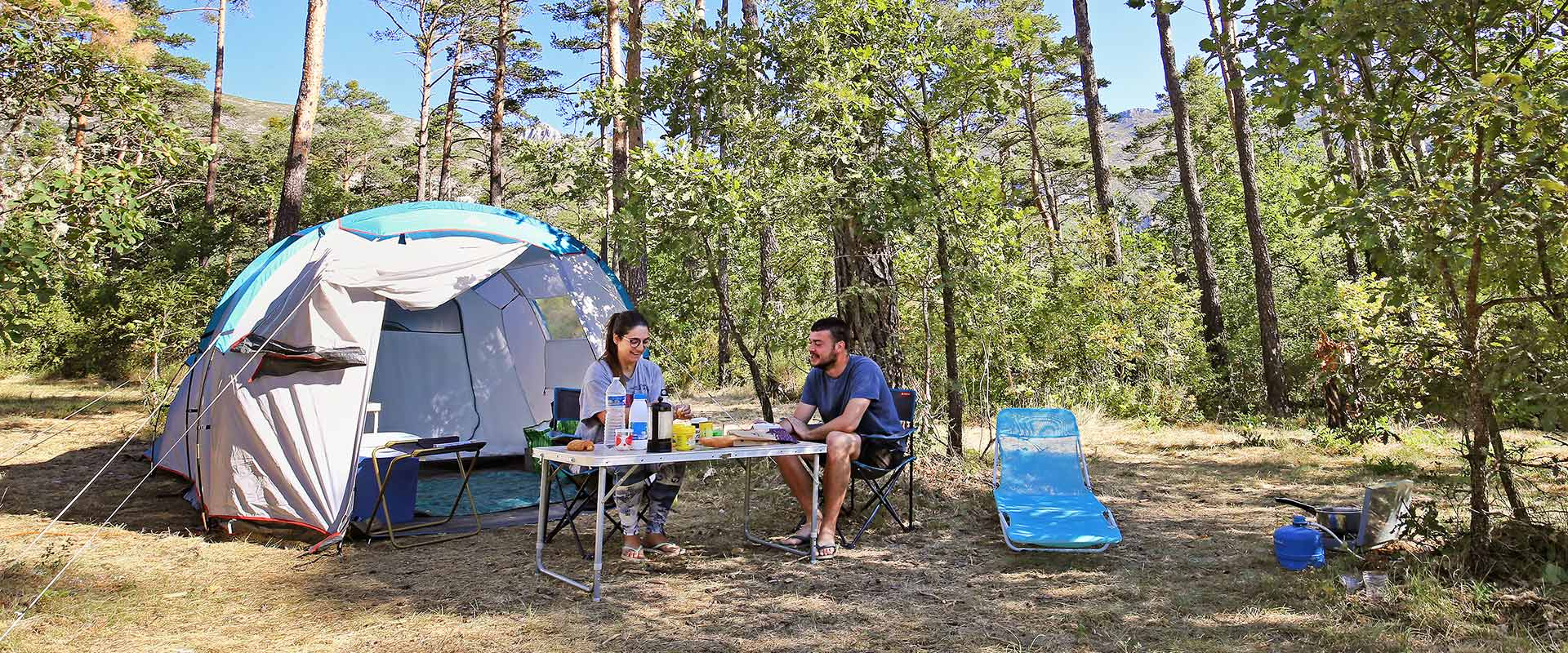 Camping Gorges du Verdon mein-PLATZ