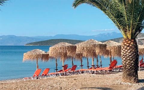 Kuga Tours Griechenland-Korfu