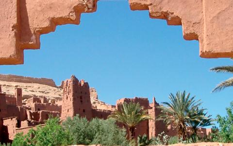 Luga Tours - Marokko