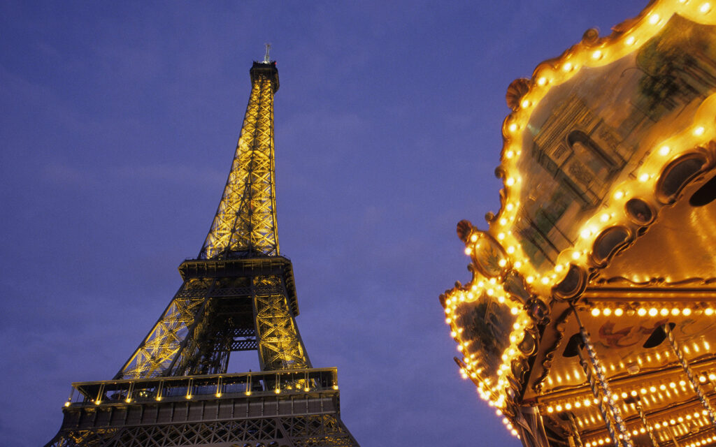 Camping Paris mein-PLATZ