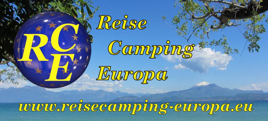 Reisecamping Europa