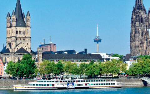 Kuga Tours - Rhein- Bergisches Land