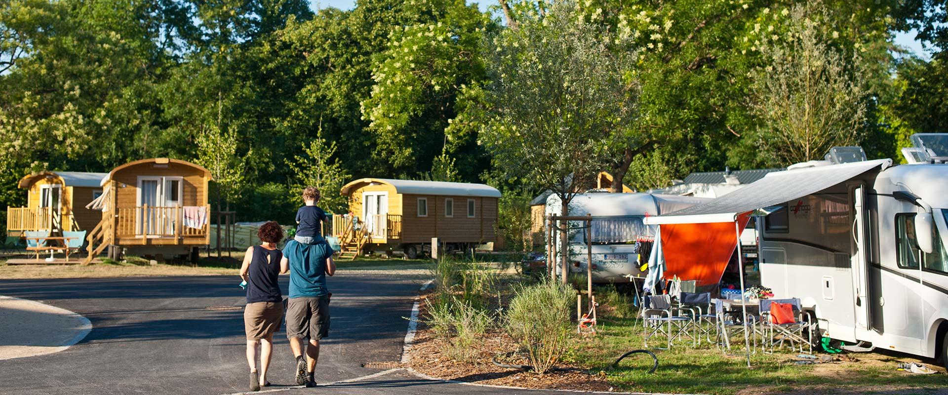 Camping Strasbourg mein-PLATZ