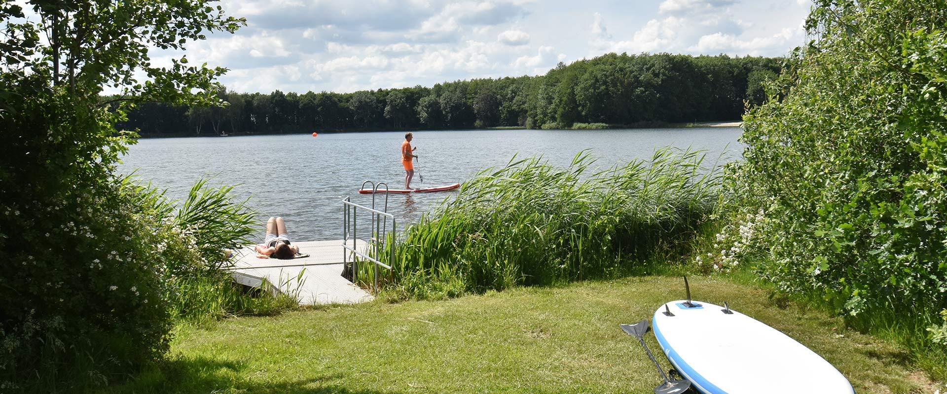 Freizeitpark Emsdeich Ostfriesland