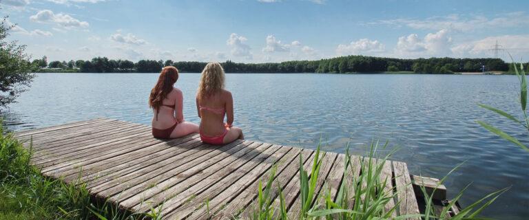 Freizeitpark am Emsdeich Ostfriesland