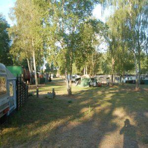 Campingpark Oderhaff, Grambin