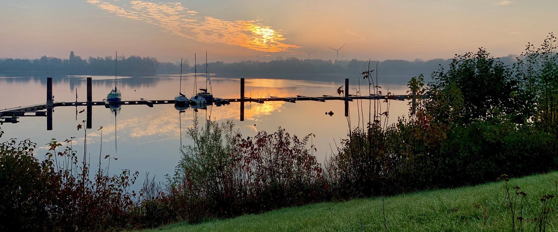 Ferien- und Campingpark Wisseler See