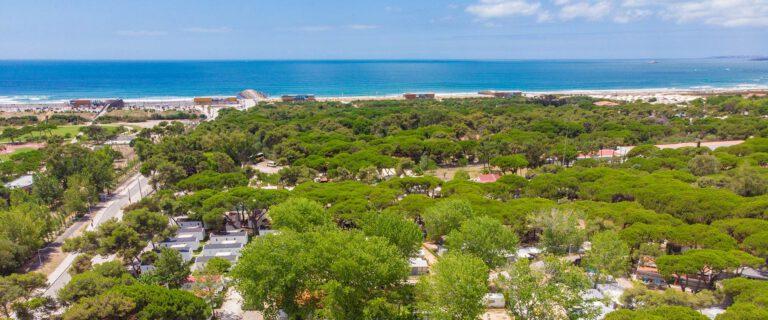 Camping Costa da Caparica