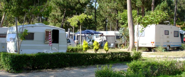Camping Madalena