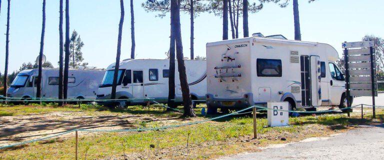 Camping Sitava Milfontes