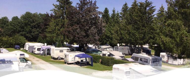 Spa camping Bad Woerishofen