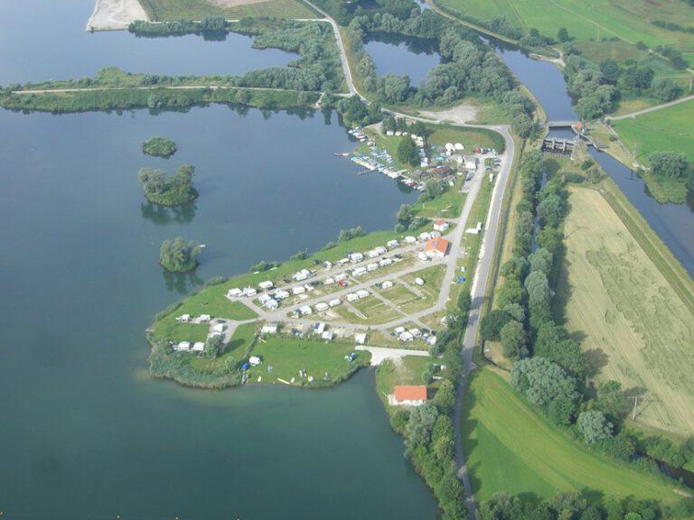 See Camping Günztal