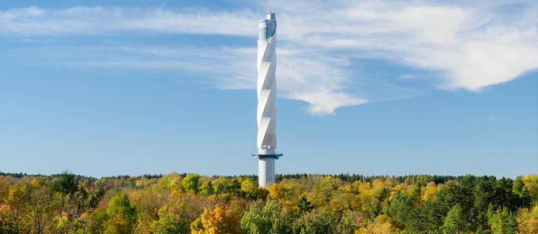 Thyssen Krupp Testturm Rottweil