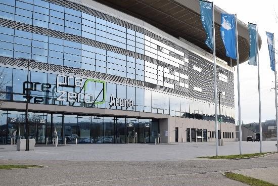 PreZero Arena Sinsheim