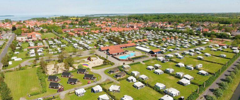 First Camp Bogense City - Fyn