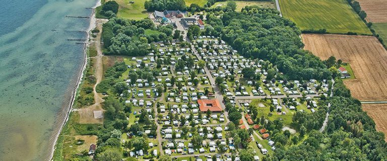 First Camp Bøsøre Strand - Fyn